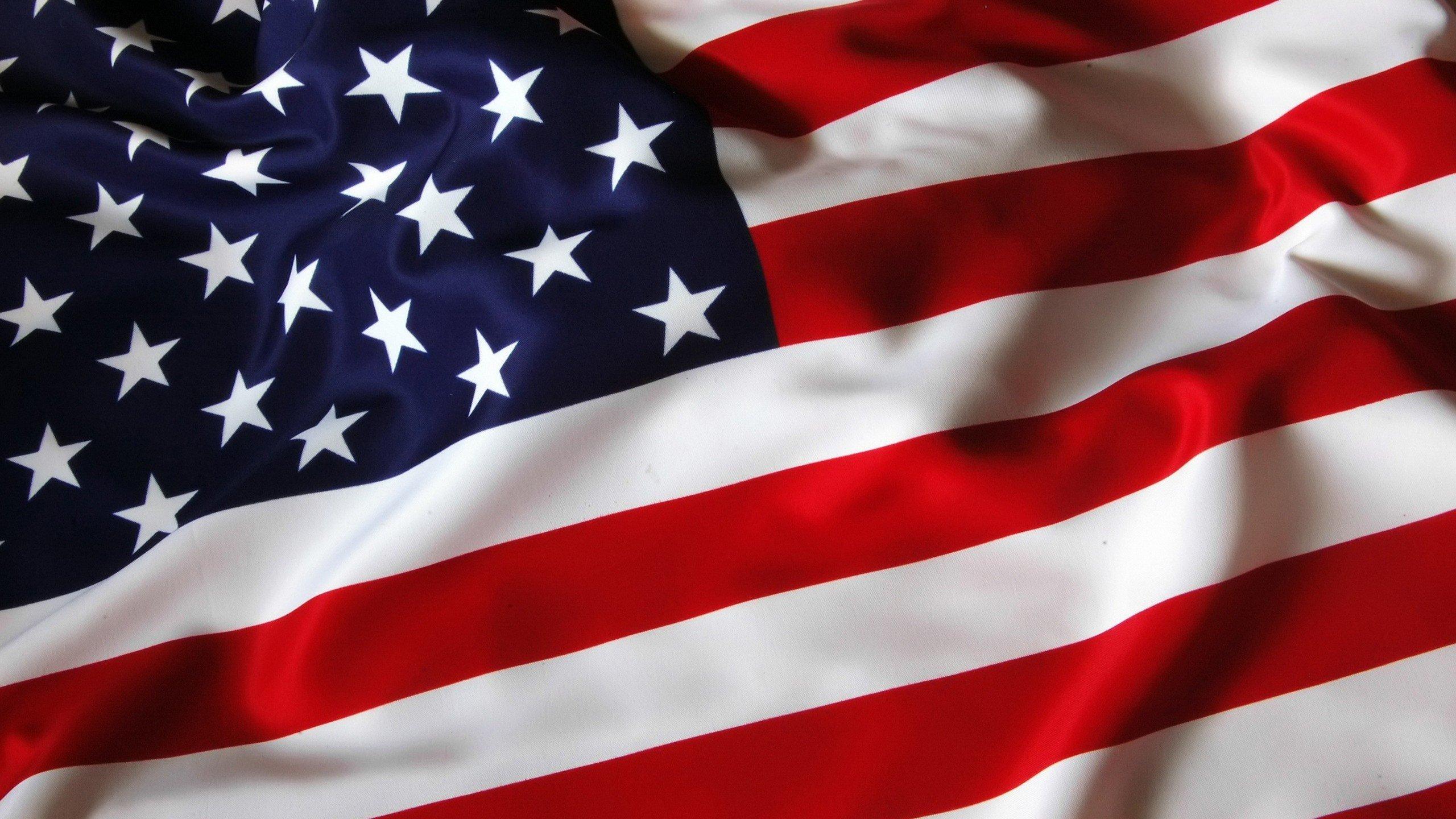 علم أميركا