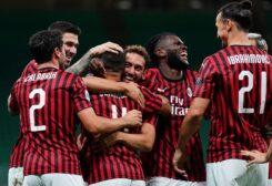 فريق ميلان الإيطالي