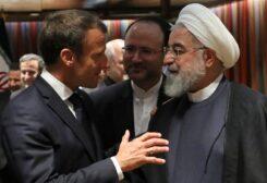 فشل الصفقة الفرنسية الإيرانية