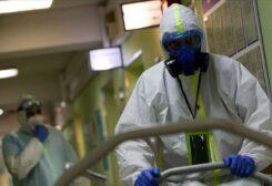 فيروس كورونا يواصل انتشاره