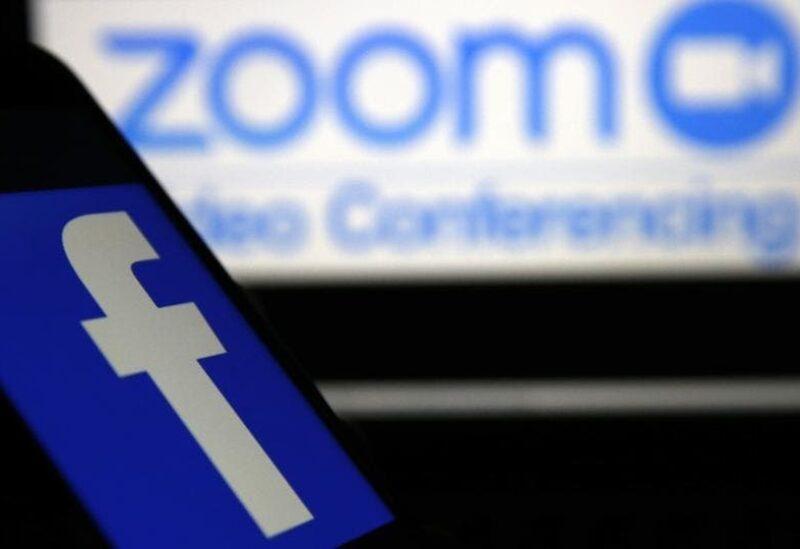 فيسبوك تطلق خدمة جديدة لمنافسة زووم
