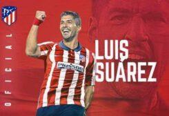 لويس سوايز ينضم لأتلتيكو مدريد