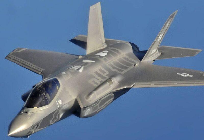مساع للاتفاق على صفقة بيع المقاتلة إف-35 للإمارات