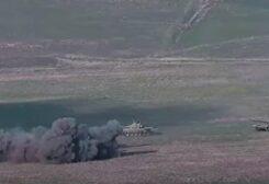 معارك بين أذربيجان وأرمينيا مستمرة منذ أيام
