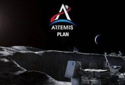 ناسا تكشف برنامج هبوط أول امرأة على القمر