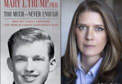 ابنة شقيق ترامب تقاضي الرئيس والعائلة بسبب الميراث