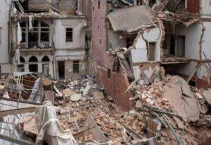 أكثر من 160 مدرسة تضررت بسبب انفجار مرفأ بيروت
