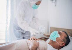 ازدياد حالات الإصابة عالمياً بفيروس كورونا