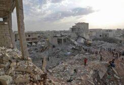 هولندا تعدّ دعوى قضائيّة ضدّ سوريا