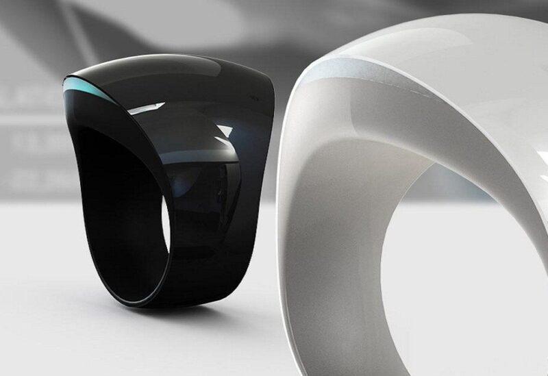 """تطوير """"خاتم ذكي"""" يشجع متعافي السكتات الدماغية على الحركة"""