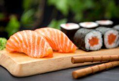 """تعرف على """"الطعام الصحي"""" الياباني"""