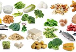 أطعمة لا بد منها للحفاظ على قوة عظامك