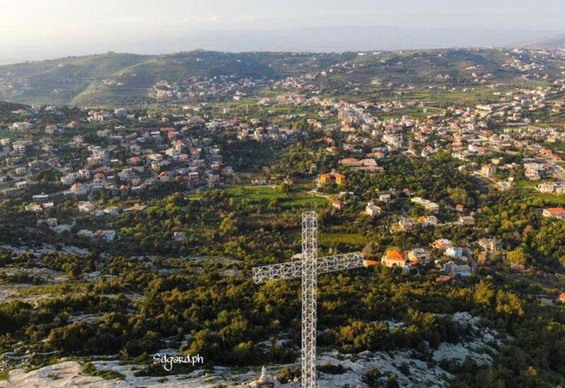 اقفال عام لبلدة القبيات بسبب تفشي كورونا