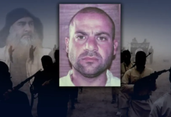 """زعيم تنظيم الدولة المطلوب دوليا """"حجي عبد الله"""""""