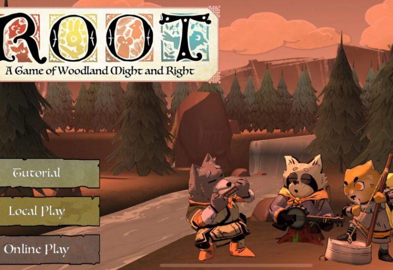 Root Board Game الآن على أندرويد و iOS