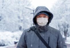 تخوف من انتشار متزايد لكورونا في فصل الشتاء