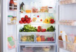 أطعمة لا تحفظها بالثلاجة