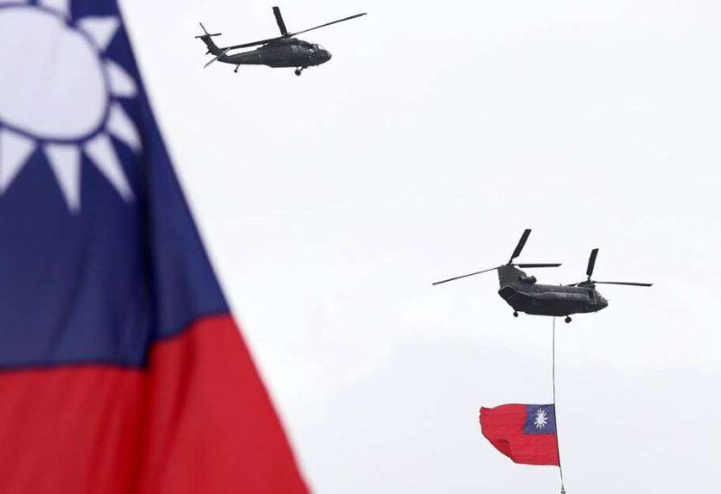 أمريكا تبيع تايوان صواريخ كروز