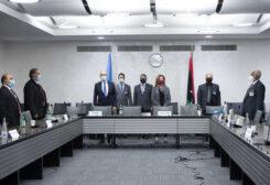 اتفاق لوقف إطلاق نار دائم في ليبيا