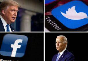اتهامات لفيسبوك وتويتر بالتدخل في الانتخابات الأمريكية