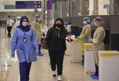 الإمارات تسجل إصابات جديدة بكورونا