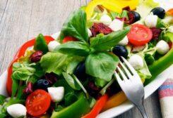 الخضروات لها فوائد صحية عديدة