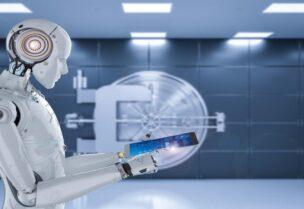 الذكاء الاصطناعي يغزو العالم