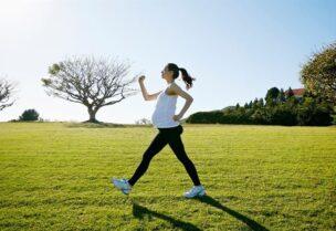 للرياضة فوائد متعددة على صحة المرأة الحامل