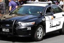 الشرطة الأردنية-أرشيفية
