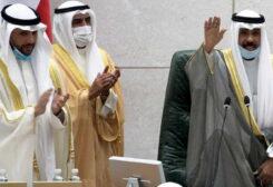 أمير الكويت الشيخ نواف الأحمد الصباح