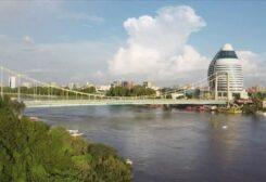 العاصمة السودانية - الخرطوم