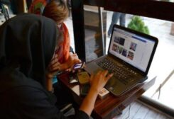 النظام الإيراني يفرض سيطرته على مواقع التواصل