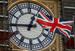 بريطانيا توقع أول اتفاق تجاري بعد خروجها من الاتحاد الأوروبي