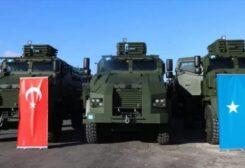 تركيا تسعى للسيطرة على موارد الصومال