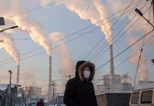 تلوث الهواء زاد من وفيات كورونا