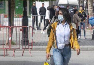 تونس تسجل إصابات جديدة بكورونا
