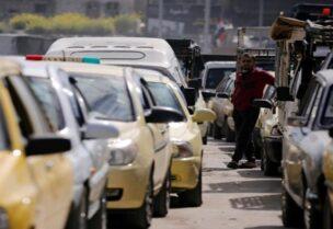 حكومة النظام ترفع أسعار الوقود
