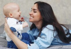خطوات بسيطة لتعزيز صحة دماغ الطفل