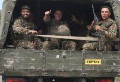 سوري يروي تفاصيل رحلته للمشاركة في المعارك الدائرة بين أرمينيا وأذربيجان