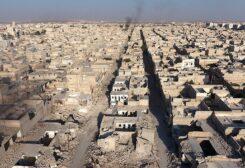 شركات إيرانية تسعى للاستفادة من مشاريع إعادة إعمار سوريا
