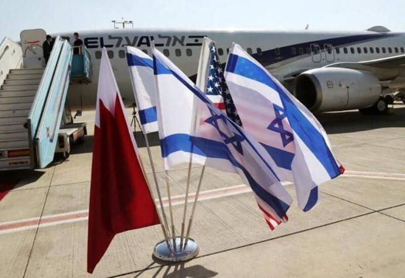 قريباً بدء التبادل البريدي بين البحرين وإسرائيل
