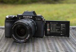 كاميرا X-S10