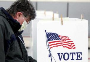 كورونا يتدخل في الانتخابات الأمريكية