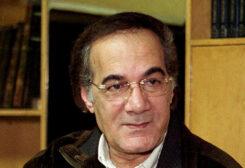 الراحل محمود ياسين