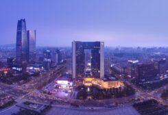 مدينة دونغجوان