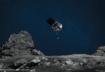 مسبار ناسا يلتقط عينات صخور من كويكب بينو