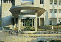 مستشفى سيدة المعونات