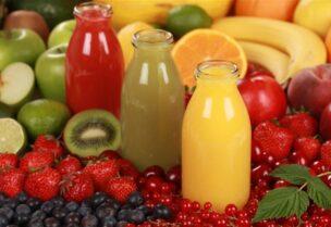 تعتبر المشروبات بنكهة الفواكه من المشروبات الأكثر سمية في متاجر البقالة