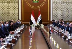 مصر تعلن التوصل لتوافق مبدئي مع العراق
