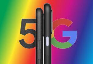 هاتف غوغل الجديد بيكسل 5